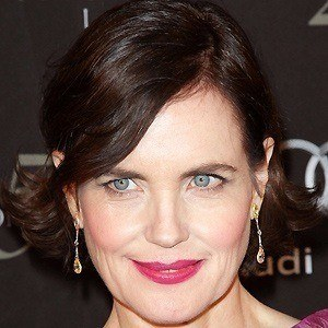 Elizabeth McGovern 2 of 9