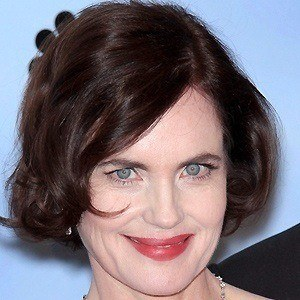 Elizabeth McGovern 4 of 9