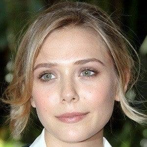 Elizabeth Olsen 2 of 8