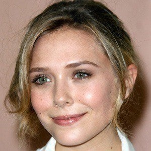 Elizabeth Olsen 3 of 8