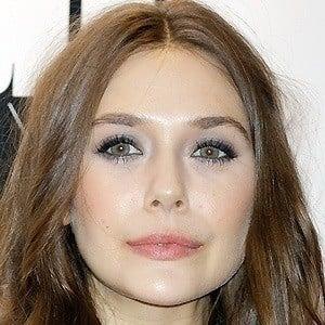 Elizabeth Olsen 5 of 8
