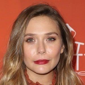 Elizabeth Olsen 6 of 8