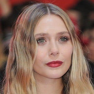 Elizabeth Olsen 7 of 8