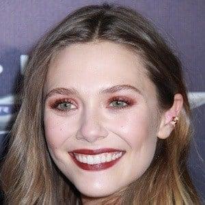 Elizabeth Olsen 8 of 10