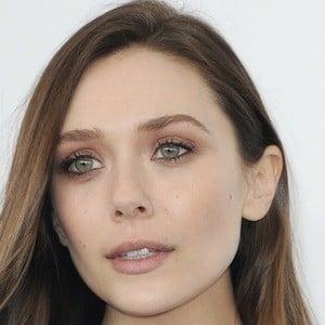 Elizabeth Olsen 10 of 10