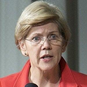 Elizabeth Warren 2 of 5
