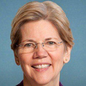 Elizabeth Warren 3 of 5