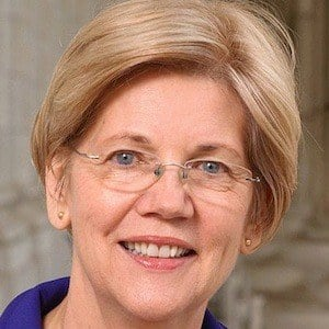 Elizabeth Warren 4 of 5