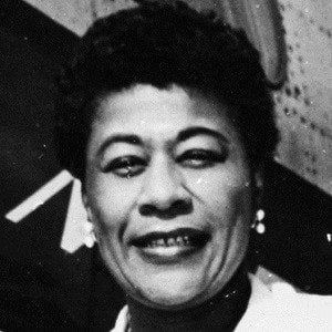 Ella Fitzgerald 3 of 5