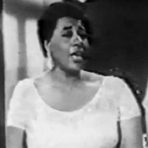 Ella Fitzgerald 4 of 5