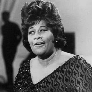 Ella Fitzgerald 5 of 5