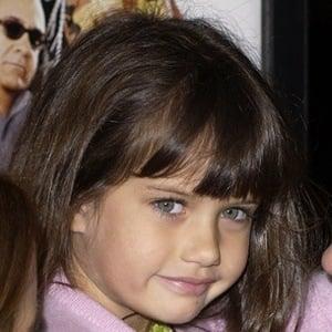 Ella Travolta 3 of 3