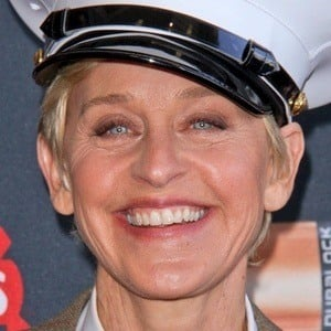 Ellen DeGeneres 2 of 10