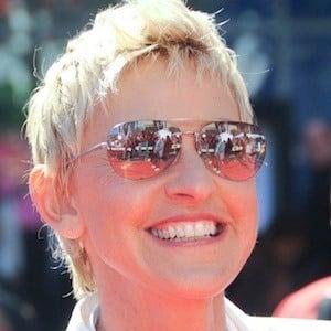 Ellen DeGeneres 3 of 10