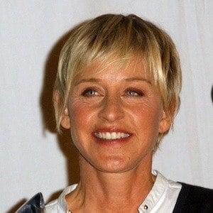 Ellen DeGeneres 5 of 10