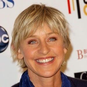 Ellen DeGeneres 6 of 10