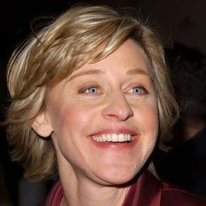 Ellen DeGeneres 8 of 10