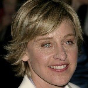 Ellen DeGeneres 9 of 10