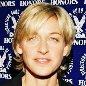 Ellen DeGeneres 10 of 10