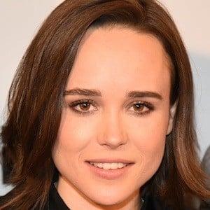 Ellen Page - Bio, Facts, Family | Famous Birthdays  Ellen Page