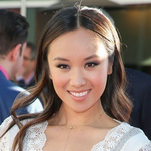 Ellen Wong 2 of 3