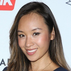 Ellen Wong 3 of 3