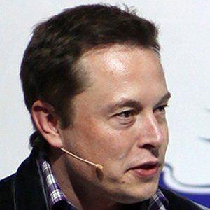Elon Musk 2 of 6