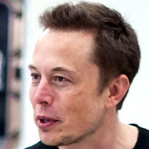 Elon Musk 3 of 6