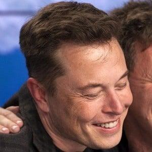 Elon Musk 4 of 6