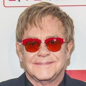 Elton John 2 of 10