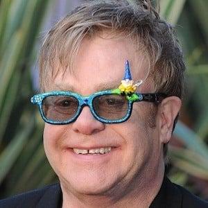Elton John 3 of 10