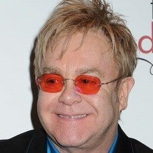Elton John 5 of 10