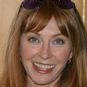 Cassandra Peterson 3 of 5