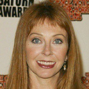 Cassandra Peterson 4 of 5