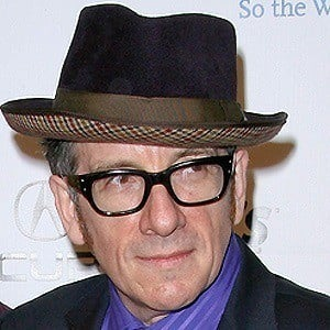 Elvis Costello 2 of 10