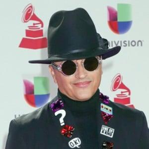 Elvis Crespo 2 of 2