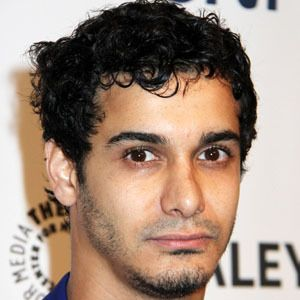 Elyes Gabel 2 of 2