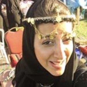 Eman Gazzaz 2 of 2