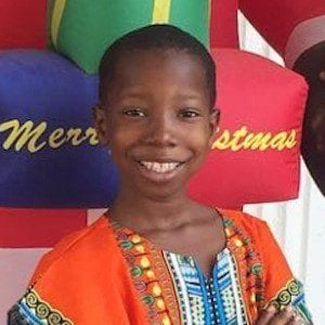 Emanuella Samuel 2 of 8