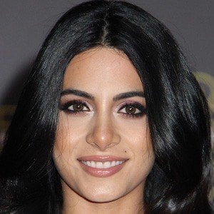Emeraude Toubia 2 of 8