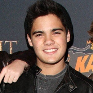Emery Kelly 4 of 10