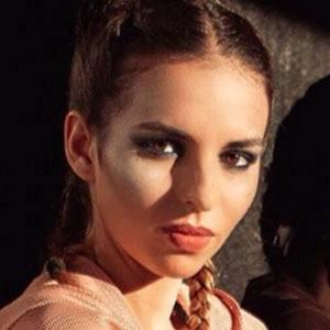 Emilia Chaouchi 2 of 5