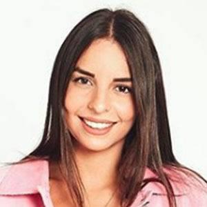 Emilia Chaouchi 4 of 5