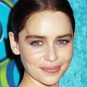 Emilia Clarke 2 of 9