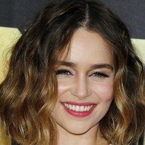 Emilia Clarke 3 of 9