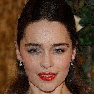 Emilia Clarke 4 of 9