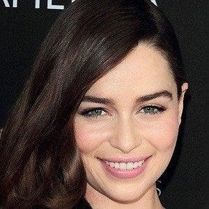 Hot Emilia Clarke (born 1986)  naked (16 fotos), 2019, braless