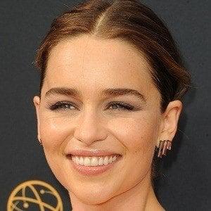 Emilia Clarke 6 of 9