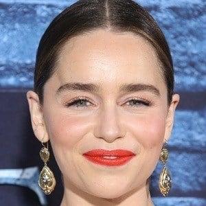 Emilia Clarke 8 of 9