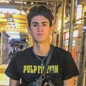 Emiliano de la Garza 4 of 10